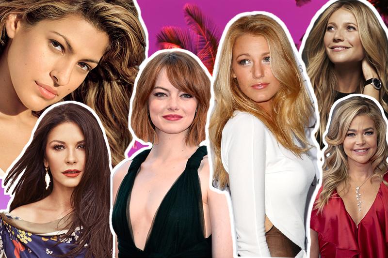 Beauty Like Hollywood Stars เปิดเคล็ดลับความงาม 6 ดาราฮอลลีวู้ด -  aroundonline